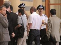 Le procès de l'attentat de Marrakech : La défense des parties civiles plaide la perpétuité