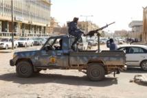 Au moins neuf morts dans une attaque  revendiquée par l'EI dans le sud de la Libye