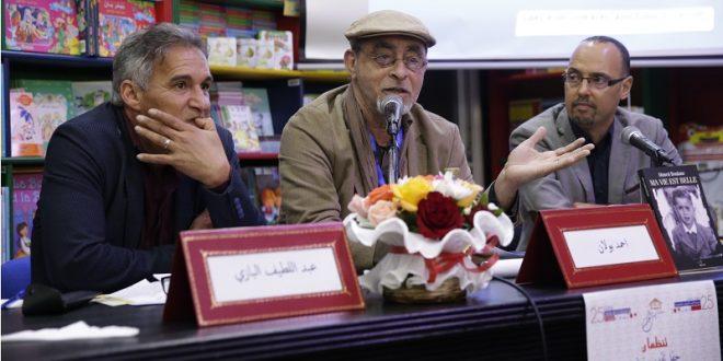 Ahmed Boulane : On ne peut pas tout filmer au Maroc