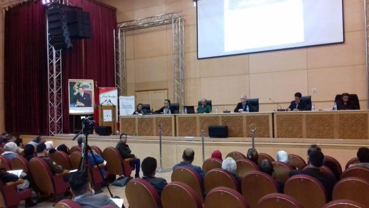 Oujda à l'heure de la Journée mondiale de la liberté de la presse