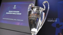 Réforme de la C1 Clubs et ligues à Madrid pour organiser la riposte