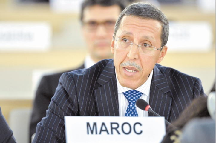 Omar Hilale : Le Maroc n'acceptera jamais d'être divisé pour soi-disant trouver une solution au Sahara