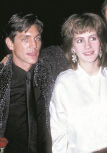 Stars de la même famille : Eric et Julia Roberts