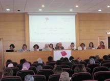 Au Conseil national des femmes ittihadies : Abdelouahed Radi : la volonté politique est palpable mais les résistances aux réformes persistent
