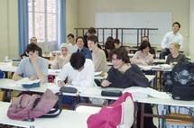 Les classes préparatoires des lettres et sciences humaines en péril