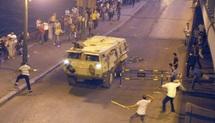 Manifestations coptes en Egypte : Un bilan lourd et des événements inquiétants