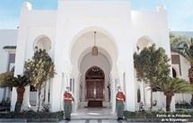Le régime algérien a horreur de la Constituante
