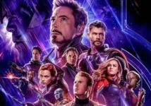 """Les recettes mondiales d'Avengers: Endgame dépassent """"Titanic"""""""