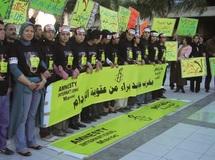 Les partis face à l'abolition de la peine de mort : Les activistes lancent une campagne de plaidoyer auprès du personnel politique