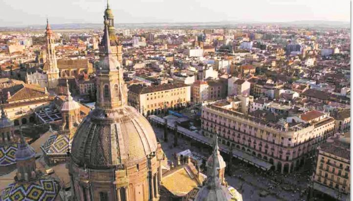 Le Maroc en opération de charme au Salon de tourisme d'Aragon