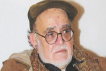 Hommage posthume au dramaturge Ahmed Tayeb Laâlej à Fès