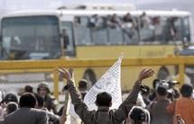 Les 450 premiers détenus quitteront leurs geôles au même moment que Gilad Shalit : Accord entre Israël et Hamas pour la libération de 1.027 détenus palestiniens