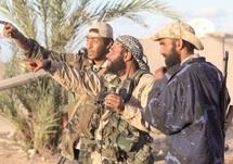 Les troupes de l'ancien dictateur libyen ne tiennent plus que deux quartiers de la cité portuaire : Le CNT pense avoir localisé l'un des fils de Kadhafi à Syrte