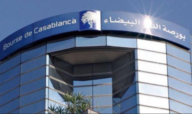 La Bourse de Casablanca clôture avril en bonne mine