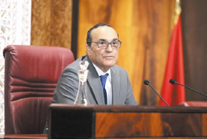 Le bureau de la Chambre des représentants décide de tenir des séances mensuelles consacrées aux propositions de loi à partir du mois de juin