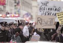 Le Printemps arabe fait des émules : Des milliers d'indignés se sont mobilisés à travers le monde