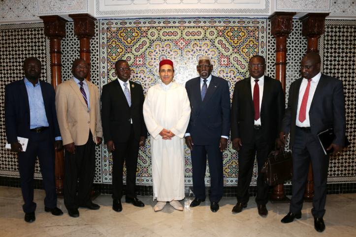 L'Assemblée nationale tchadienne souhaite bénéficier de l'expérience de la Chambre des représentants