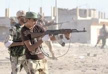 Victoire des combattants du CNT à Syrte : Plusieurs arrestations mais le clan Kadhafi court toujours