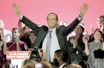 Victoire de Hollande à la Primaire socialiste : L'heure est au rassemblement pour porter les espoirs à gauche