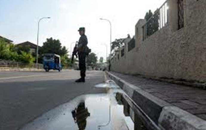 Le Sri Lanka bloque les réseaux sociaux après des violences antimusulmanes