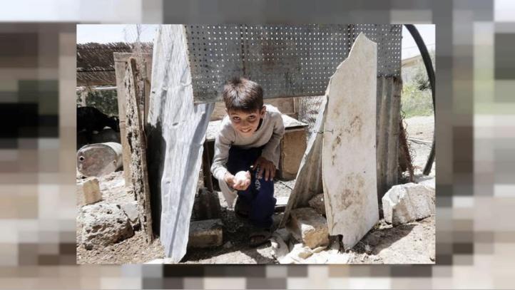 La faim prend de l'ampleur au Proche-Orient et en Afrique du Nord