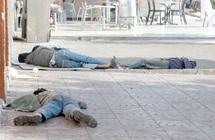 Selon une étude officielle dont les résultats seront prochainement rendus publics : Seuls 294 enfants des rues squattent Casablanca !
