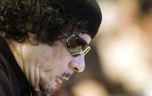 La terrible chute d'un dictateur : Et Kadhafi fut…