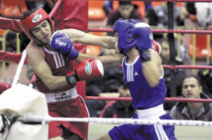 Championnat national de boxe : Les Ligues du Littoral-Sud et du Centre remportent le titre