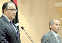 La Libye de demain