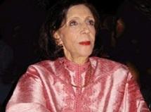 Habiba Madkouri a été terrassée par la maladie : Une grande star s'est éteinte