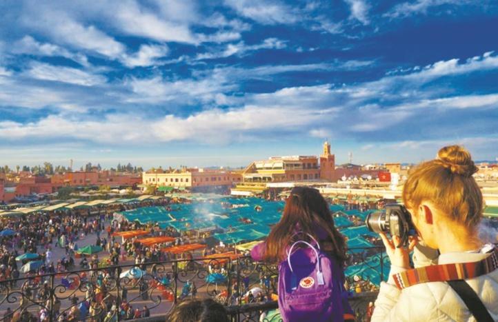 Marrakech à la conquête du Kazakhstan