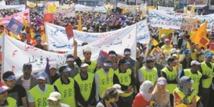 Plus de 1.600 grèves évitées en 2018