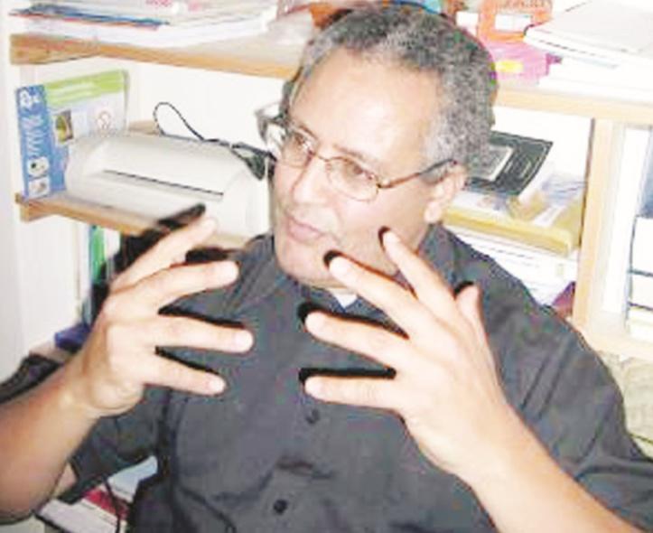 Hamid Lechhab : L'ouverture des médias sur les intellectuels est sélective