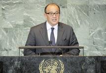Le Royaume élu membre non permanent du Conseil de sécurité : Une grande victoire pour le Maroc