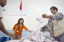 Les Tunisiens ont voté massivement : Vers une victoire des islamistes d'Ennahda