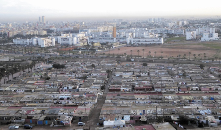 Villes sans bidonvilles ou bidonvilles sans villes ?