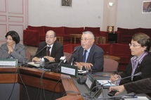"""Abdelouahed Radi, président de l'Union interparlementaire : """"Mon élection est la reconnaissance des réformes menées par le Maroc"""""""