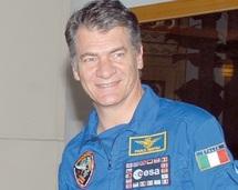 """Entretien avec l'astronaute italien Paolo Nespoli : """"Seul un engagement international constant et solide nous permettra d'aller sur Mars dans des délais raisonnables"""""""