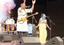 Musiques d'Afrique : Azalay, du rêve à la réalité