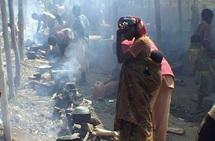 Burundi : une guerre civile se profile à l'horizon