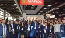 Volonté du Maroc d'accompagner ses startups et de promouvoir la coopération Sud-Sud