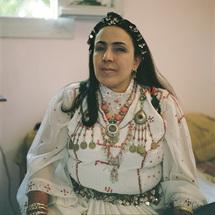 Chérifa Kersit, une voix de la montagne