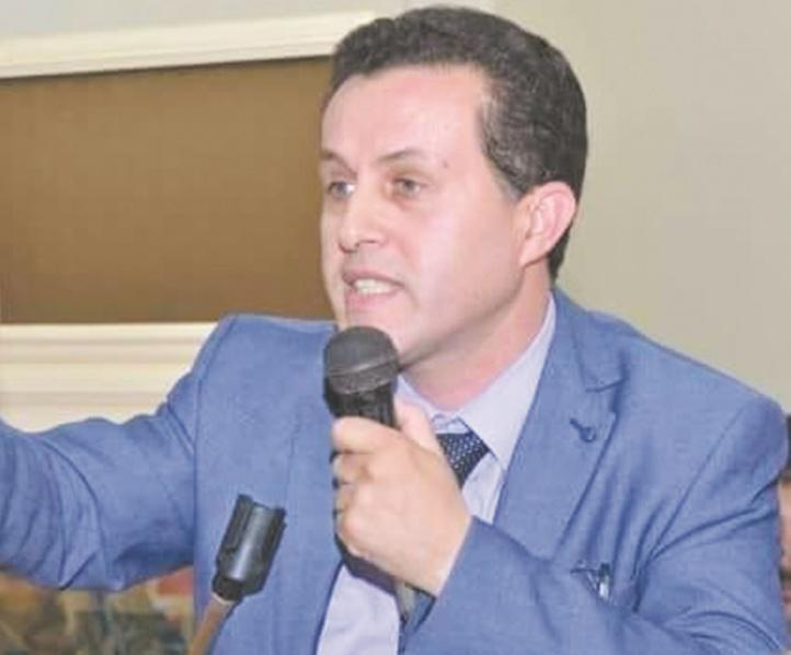 M'hamed Loqmani : Les intellectuels qui ne créent pas le buzz ne sont pas toujours les bienvenus  dans les médias