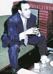 Ben Barka : Il y a 46 ans de triste mémoire