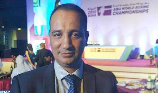 Mohamed Moustahsane : Nous restons optimistes quant à l'avenir olympique de l'AIBA