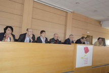 Tenue de la session du Conseil national de l'USFP, hier à Rabat : La nouvelle plateforme de la Koutla attendue pour ce mercredi