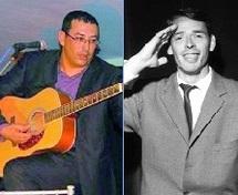 """Mamoun Salaj, l'artiste aux multiples facettes : """"Brel est un chanteur inimitable, personne ne peut se hisser à son niveau"""""""