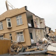 Catastrophes naturelles : les télécommunications ont un rôle majeur à jouer
