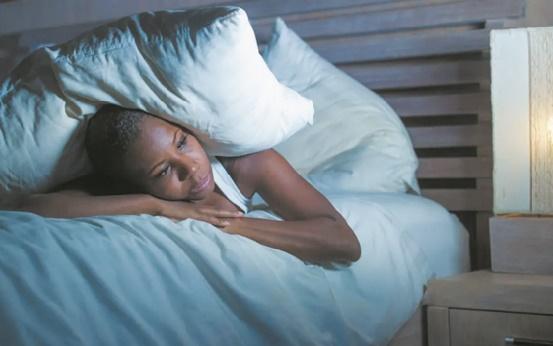 L'insomnie chronique affecte aussi la mémoire