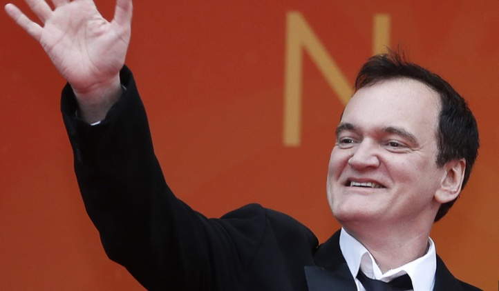 Quentin Tarantino, une carrière en forme d'hommage au cinéma